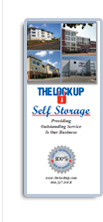 Lock Up Self Storage Brochure 2