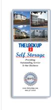 Lock Up Self Storage Brochure 2