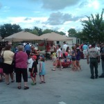 National Night Out Event 8