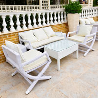 Learn about proper outdoor furniture storage and more at The Lock Up.