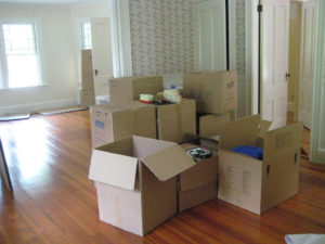 packing boxes 2