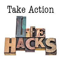take-action-life-hacks