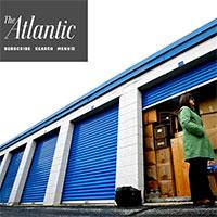 The Atlantic Self Storage Article