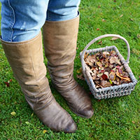 woman-wearing-boots-standing-with-a-basket-of-fall-leaves-xs