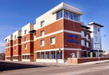 The Lock Up Self Storage Downtown Minneapolis