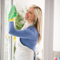 Spring Cleaning 101 and Self Storage