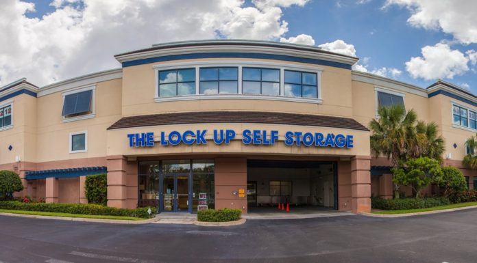 The Lock Up Self Storage Naples - Pine Ridge
