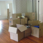 Packing for Move
