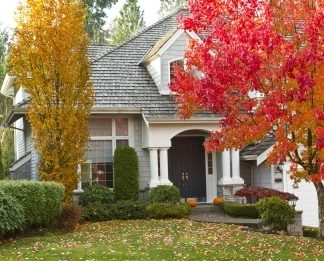 Getting House Ready for Fall