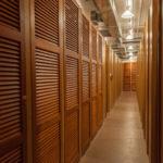 The Lock Up Wine Storage