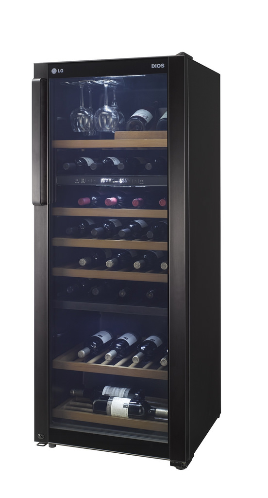 ... wine cooler