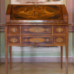 how to store antiques