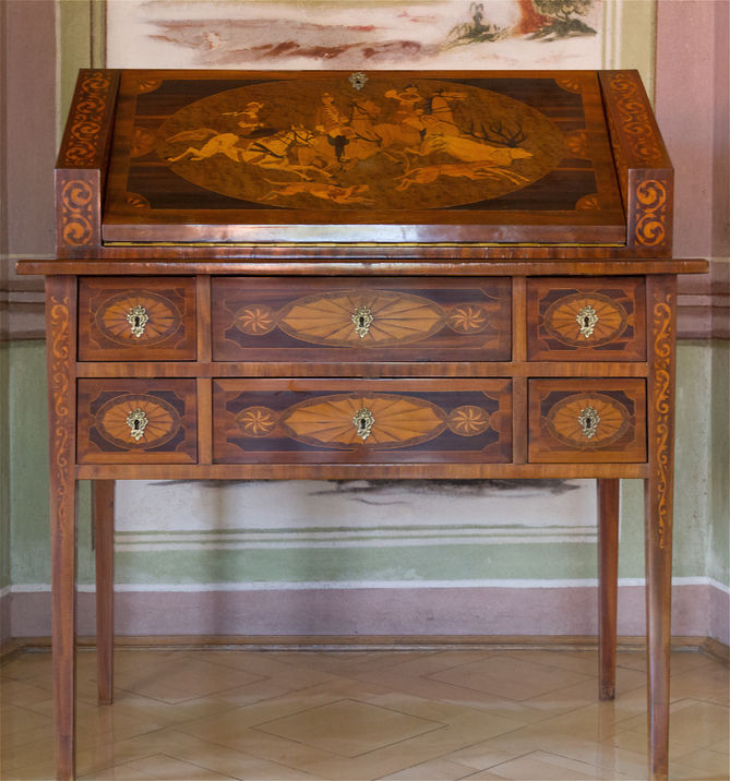 How To Store Antique Furniture