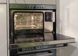 Cleaning your oven for home resale value