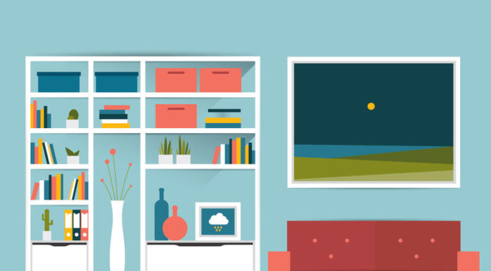 Tips to Organize Your Home