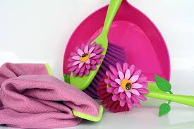spring clean your home to add appeal