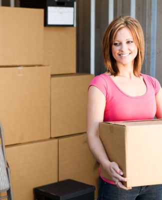 Self Storage for Small Business