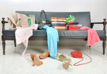 How to Make Money off Your Clutter