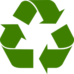 Recycle Your Clutter