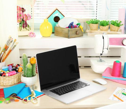 7 Ways a Self Storage Unit Can Benefit Your Etsy Shop