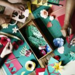 5 Steps To Organize Your Craft Room Like a Pro