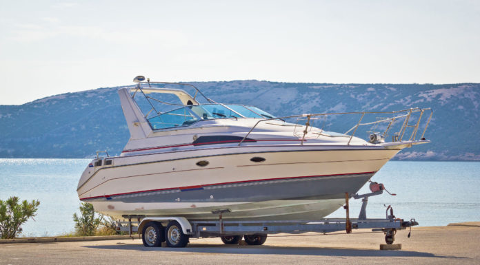 How To Prepare Your Boat Winter Storage