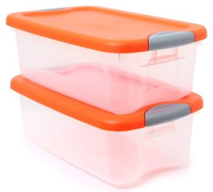 Different Types of Storage Containers and When to Use Them
