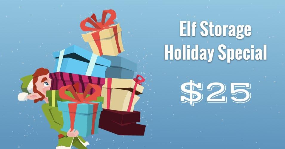 Elf Special Self Storage