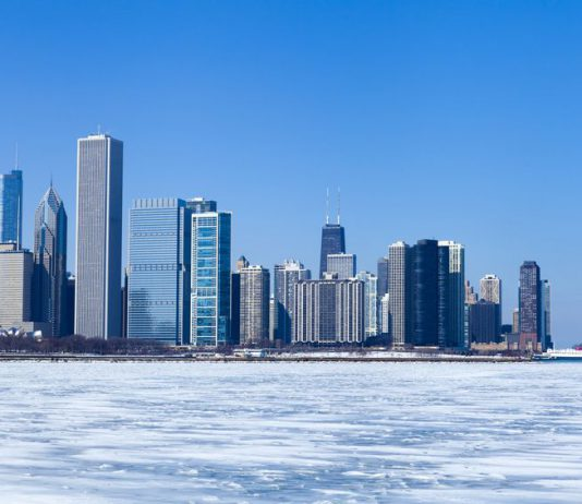 How To Survive Winter In Chicago