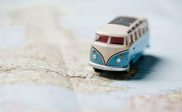 What You Need for a Nomadic Lifestyle