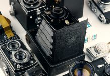Storing Cameras the Right Way