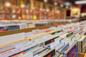Everything a Vinyl Collector Needs to Know About Storing Records