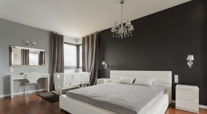How to Rearrange Your Bedroom for a Refreshing Change