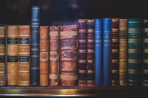 The Best Ways to Store Books: Advice From the Experts
