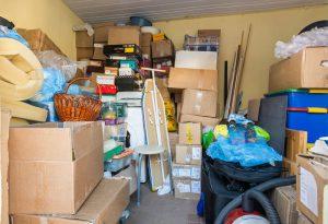 Basement Storage Ideas