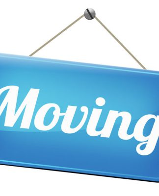 Using Short Term Self Storage for Moving