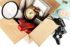 10 Great Basement Storage Ideas