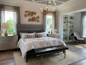 How to Rearrange Your Room for a Fresh Start