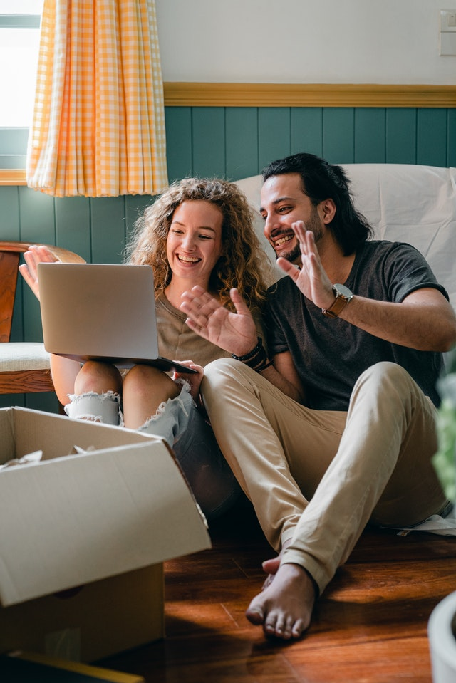 6 Things to Do Before Moving in With a Significant Other