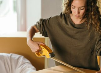 6 Important Self Storage Tips for New Renters