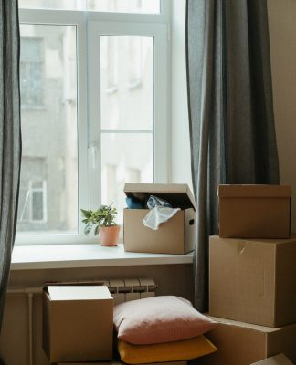 Tips for Safely Moving During COVID-19
