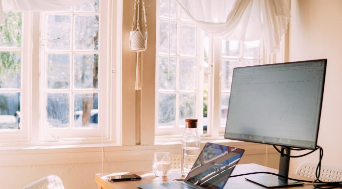 How to Create a Great Home Office