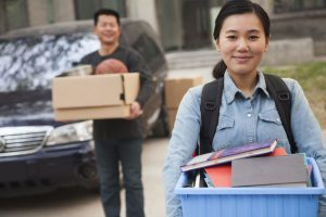 Summer Storage Solutions for Students